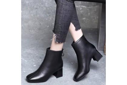 Fashionhomez 8237 Ringlet Boots ( size 35-40 )